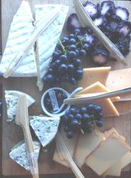 100 Artisan Cheese Board