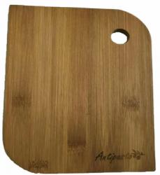Bamboo Cheese Board Small