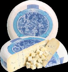 Bleu de Graven Holland