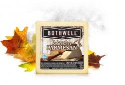 Bothwell Smoked Parmesan Manitoba Canada