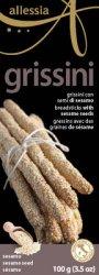 Breadsticks Sesame