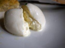 Burrata Italy