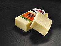 Medium Cheddar - L'Ancêtre Organic Raw Milk
