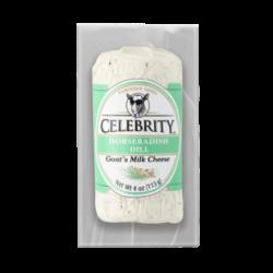 Chevre Horseradish Dill Ontario Goat Cheese