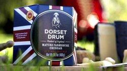 Dorset Drum Mature Farmhouse Cheddar England