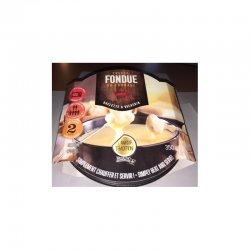 Cheese Fondue Quebec