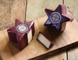 Godminster Vintage Cheddar Star