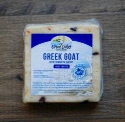 Greek Goat Ontario
