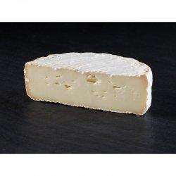 La Mancha Goat Brie Quebec