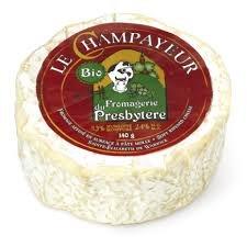 La Champayeur Organic