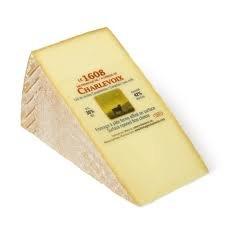 Le 1608 Quebec Raw Milk