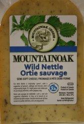 Mountainoak Gouda - Wild Nettle