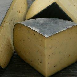 Mountainoak Gouda - Truffle Raw Milk Ontario