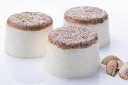 Salt Spring Island Truffle Chevre