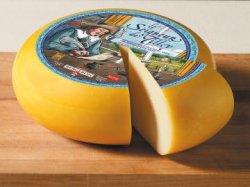 Seigneur de Tilly Low Fat Lactose Free Quebec
