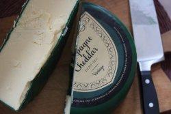 Champagne Cheddar England