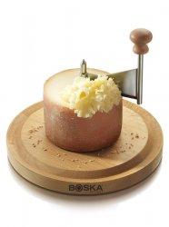 BOSKA Geneva Cheese Curler Girolle