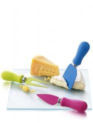 Cheese Knife Set BOSKA