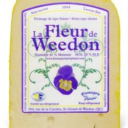 Fleur de Weedon Quebec Lactose Free