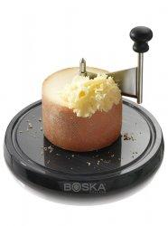 Girolle Monoco Marble Cheese Curler