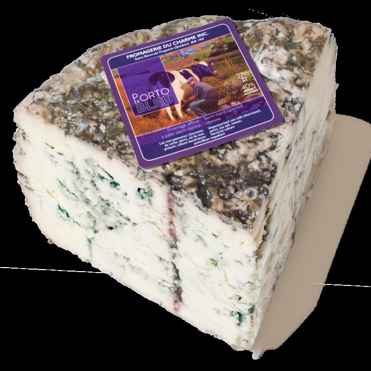 Bleu 61 cheese