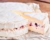 Brie aux Cranberry